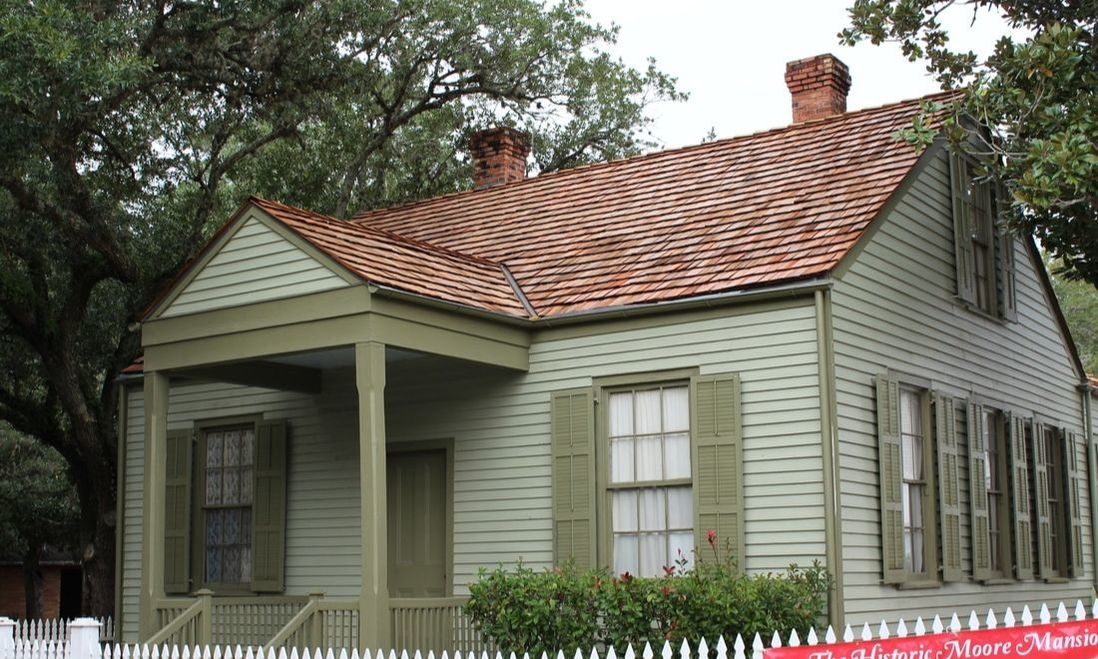 Fort Bend Museum - Fort Bend History Association
